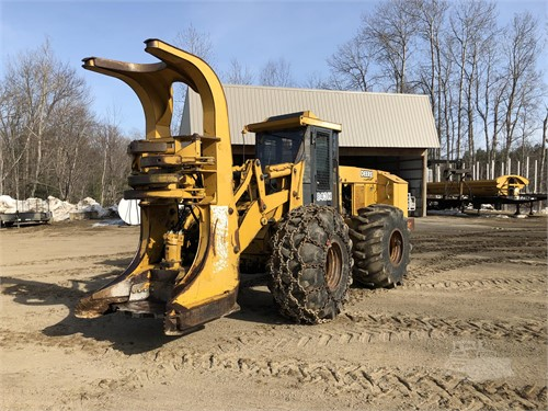 Forestry Equipment For Sale By Lunemann Equipment Co  - 9 Listings