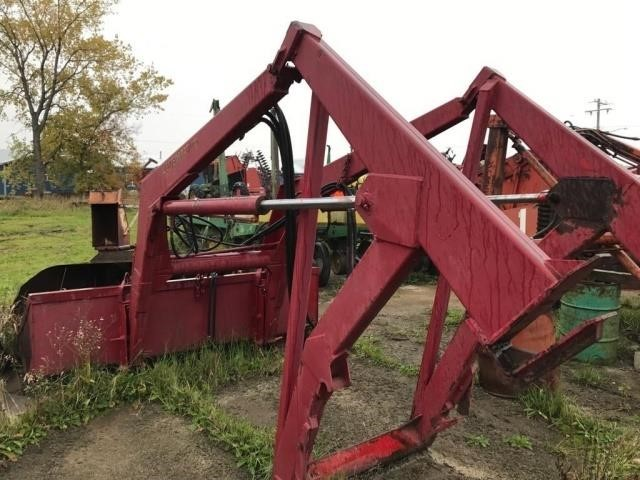 Westendorf Loader | HiBid Auctions