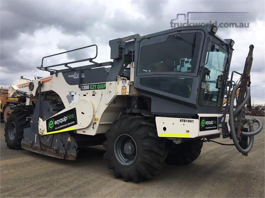 Asphalt Pavers Concrete Equipment - New & Used Heavy