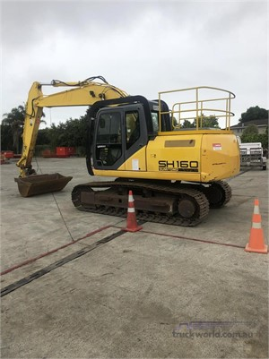 2006 Sumitomo other Heavy Machinery for Sale