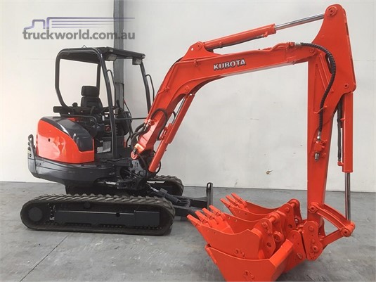 2012 Kubota other - Heavy Machinery for Sale