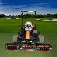 October II Golf & Turf Auction