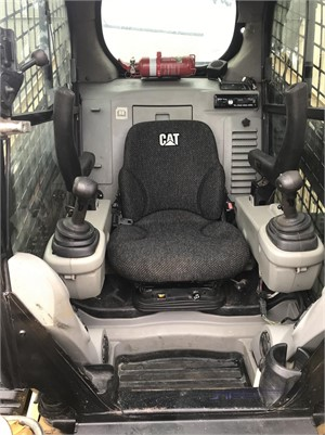 2009 Caterpillar 277C - Truckworld.com.au - Heavy Machinery for Sale