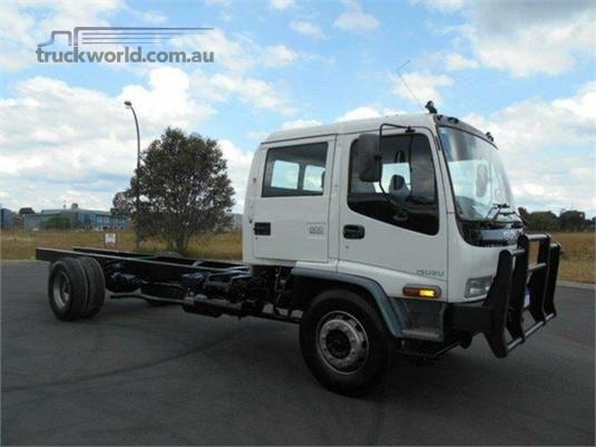 1998 Isuzu FTR 800 Trucks for Sale
