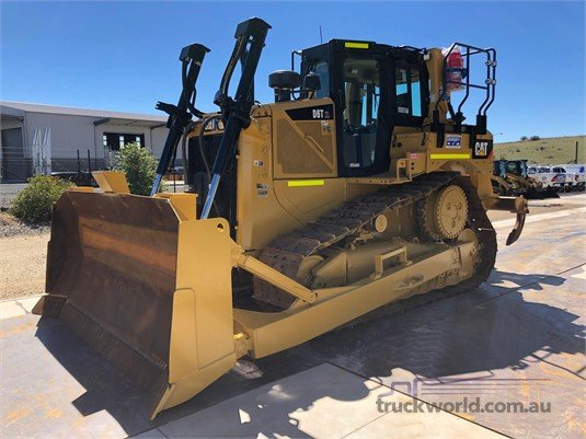 2016 Caterpillar D6T XL - Heavy Machinery for Sale