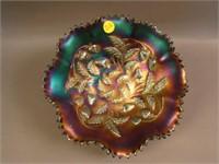 Carnival Glass Auction, Bath NY (Oct 28 '17)