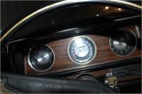 1971 Oldsmobile Cutlass Supreme parts   W  Yoder Auction LLC