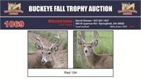 Buckeye Fall Trophy Auction