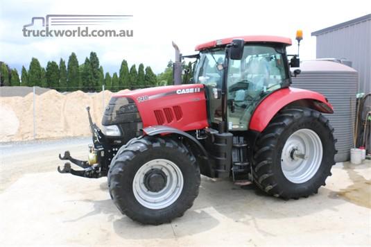 0 Case Ih Puma 140 - Farm Machinery for Sale