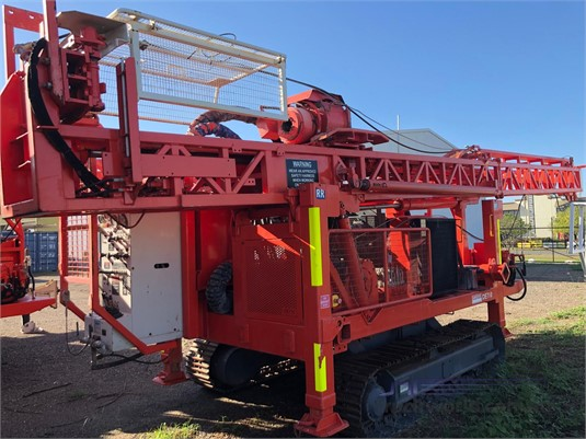 0 Sandvik other Heavy Machinery for Sale