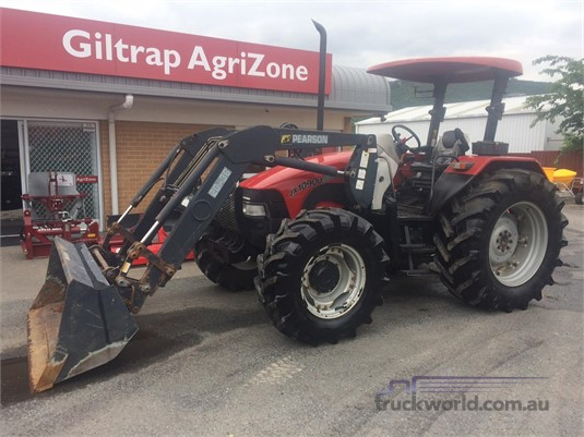 2008 Case Ih JX1090U Farm Machinery for Sale