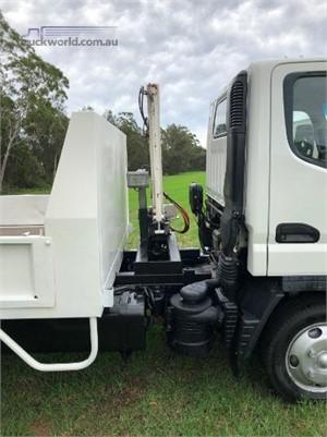 2006 Fuso Canter - Truckworld.com.au - Trucks for Sale