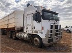 1996 Kenworth K100G Prime Mover
