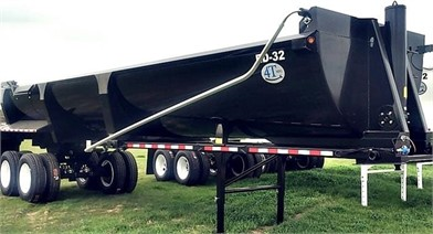 4T MFG Trailers For Sale - 23 Listings | MarketBook ca