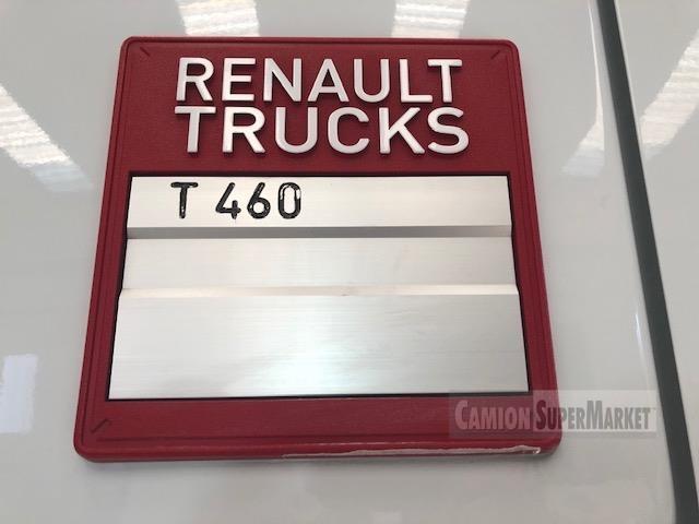 Renault T460 Uzywany 2014 Lombardia