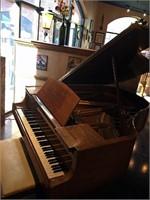 HORUGEL BABY GRAND PIANO