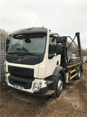 4d9d08c099 Used Trucks for sale in the United Kingdom - 23 Listings