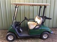 October Golf & Turf Equipment