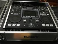 Numark DJ Machine