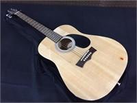 Pevey Acoustic Guitar