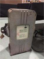 Vintage Hobart Coffee Grinder