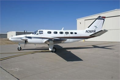 CESSNA Turboprop Aircraft For Sale - 84 Listings