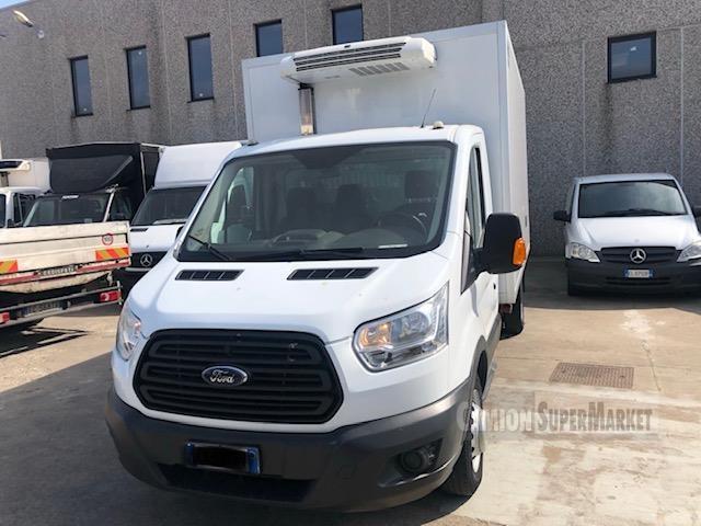 Ford TRANSIT Uzywany 2014