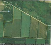 Wheatland Online Only Real Estate Auction