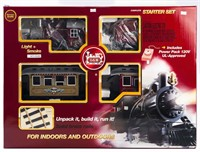 Fall 2017 Toy & Train Auction 10/15/17