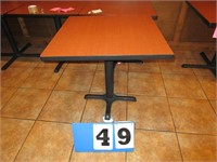 HTX Houston Red River BBQ Remodeling Auction