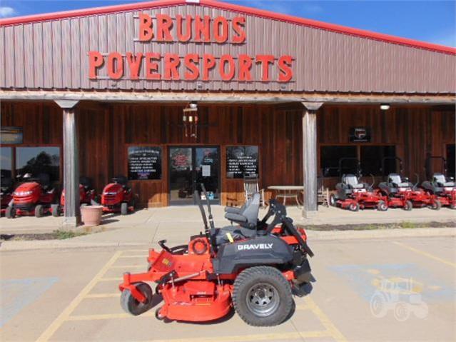 2018 GRAVELY PROTURN 460 For Sale In Cabot, Arkansas | www