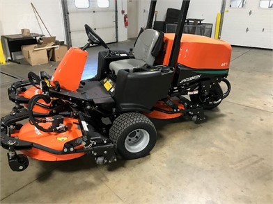 JACOBSEN AR3 For Sale - 10 Listings | TractorHouse.com ... on