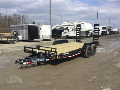 LOAD TRAIL Flatbed Trailers For Sale - 51 Listings