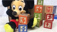 Vintage Lot of Walt Disney Snow White Themed