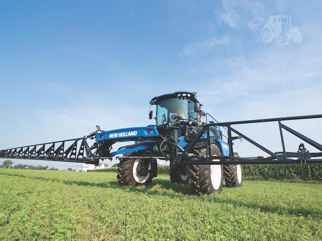2019 new holland sp 310f
