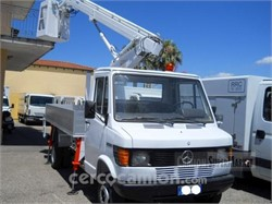 MERCEDES-BENZ 408D  used