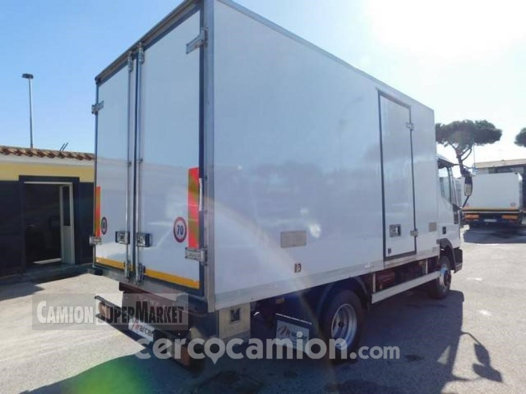Iveco EUROCARGO 75E15 used 2002