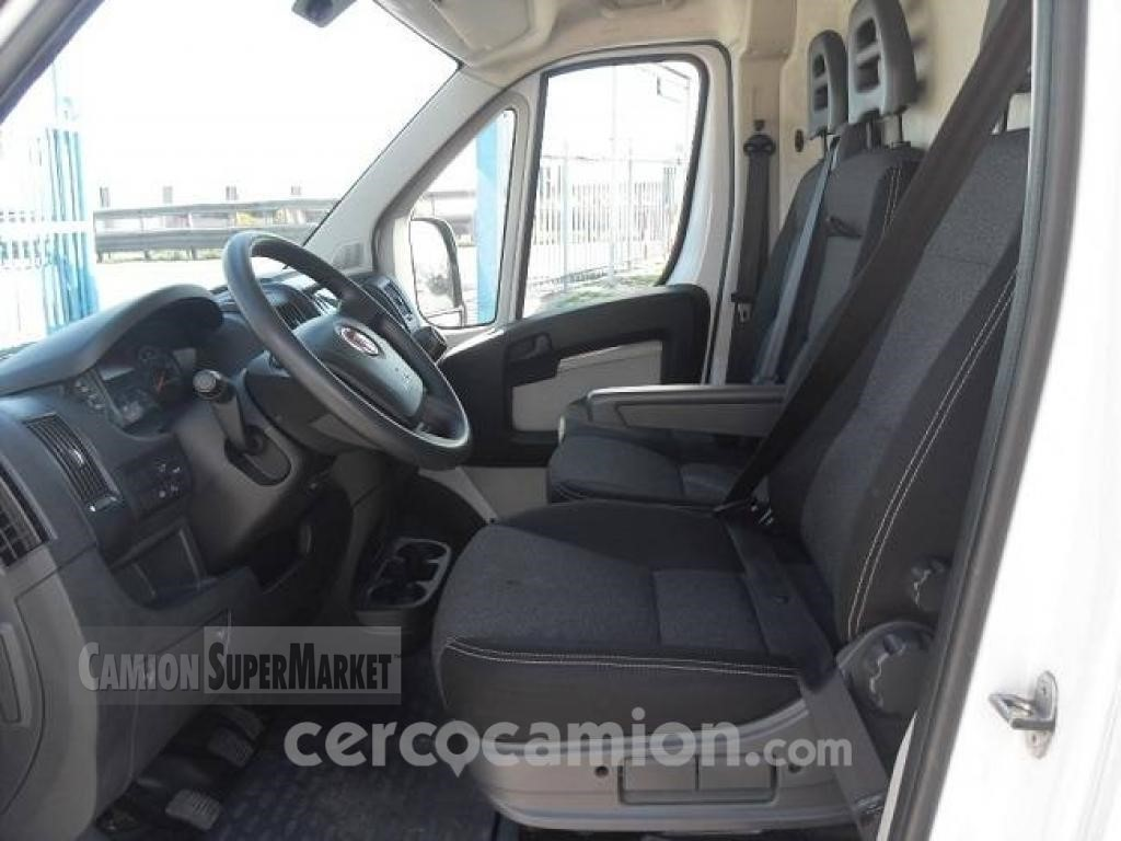 Fiat DUCATO Uzywany 2016