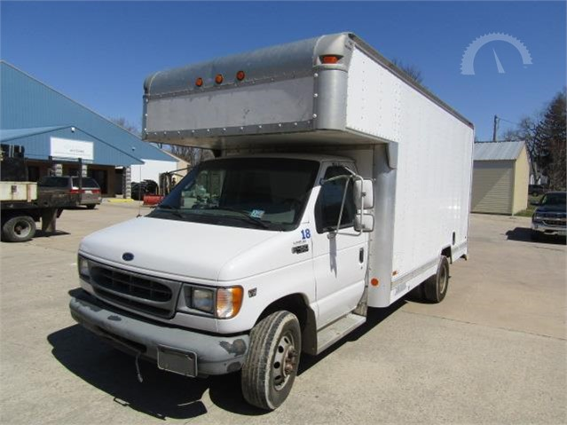2001 ford e450 sd at auctiontime com