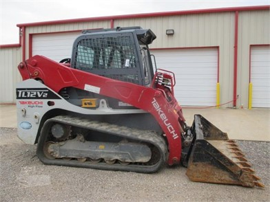 TAKEUCHI Construction Equipment For Sale In Humble, Texas - 27