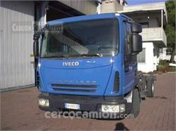 IVECO EUROCARGO 65E14  used