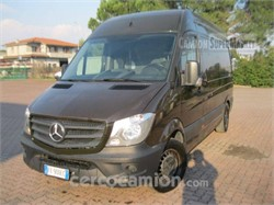 MERCEDES-BENZ SPRINTER 310  used