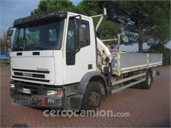 Iveco Eurocargo 150e18  Usato