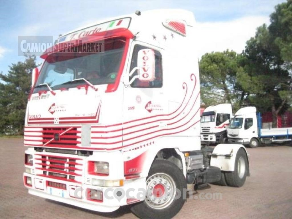 Volvo FH420 used 1999