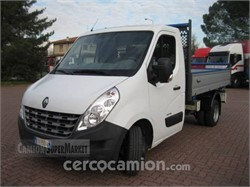 RENAULT MASTER 130  used