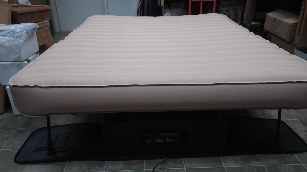 Frontgate Ez Bed Queen Blowup Mattress, Frontgate Ez Bed Queen