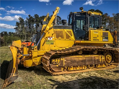 Dozers For Sale By Richardson Service 1991 Inc - 7 Listings   www