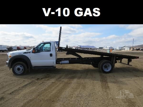 Ford F550 For Sale >> 2015 Ford F550 For Sale In Redwood Falls Minnesota Truckpaper Com