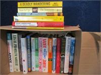 Expose Books