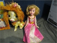 Modern Dolls